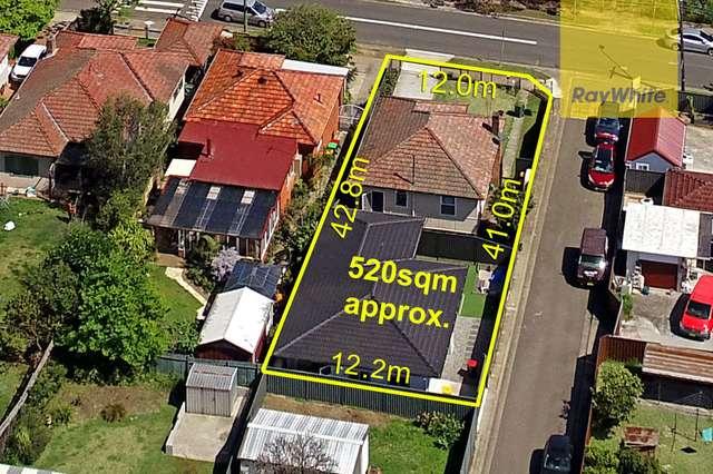 1 John Street, Rydalmere NSW 2116