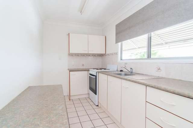 2/109 Enoggera Terrace, Paddington QLD 4064