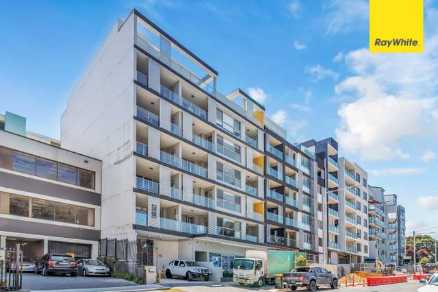 125 Bowden Street, Meadowbank NSW 2114