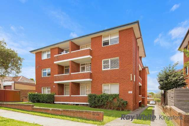 8/15 St Albans Road, Kingsgrove NSW 2208