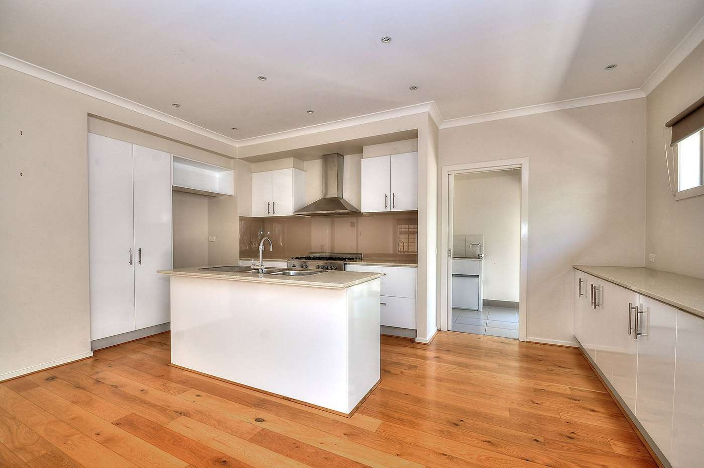 Main view of Homely townhouse listing, 8 Harvie Street, Glen Waverley, VIC 3150
