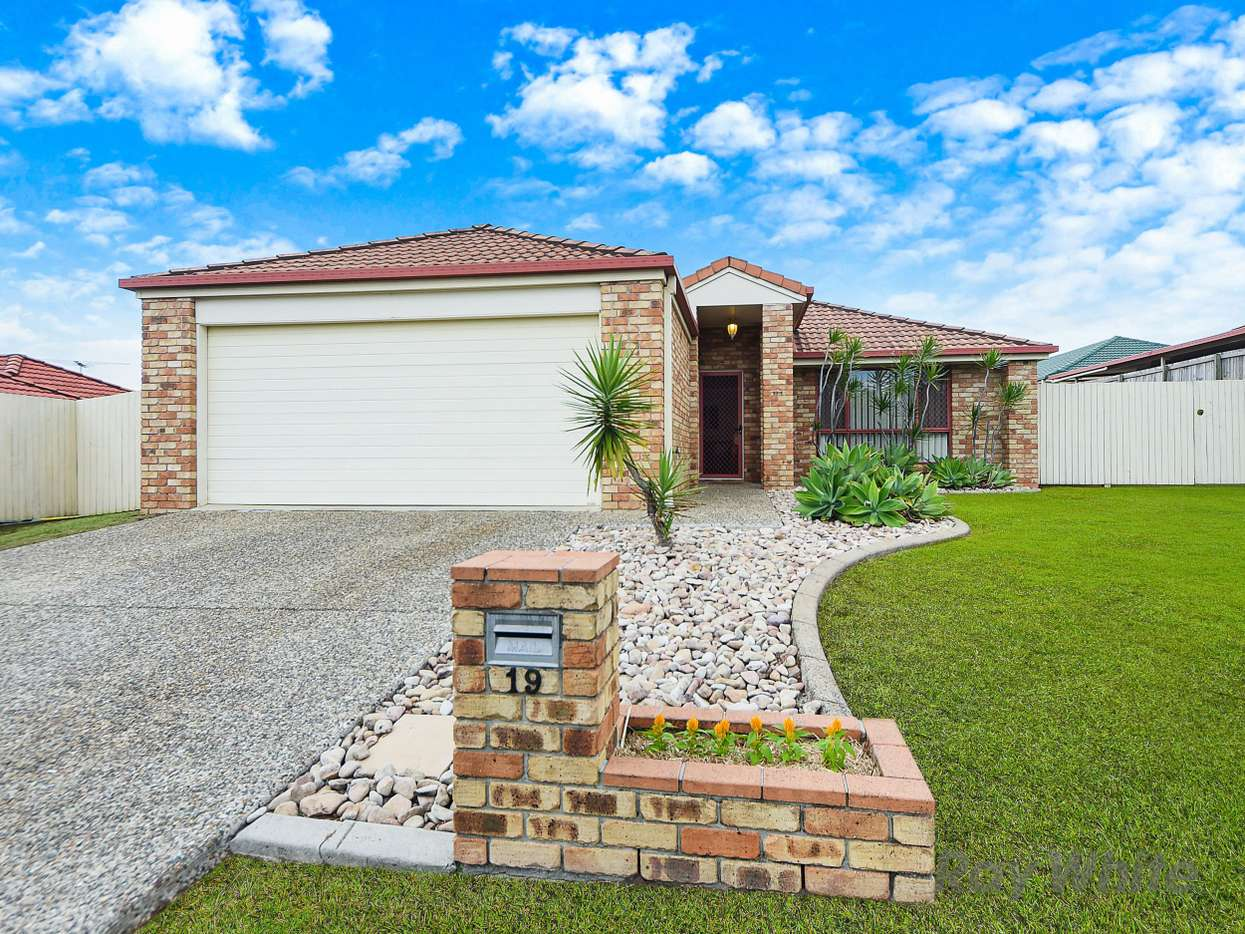 Main view of Homely house listing, 19 Drysdale Court, Murrumba Downs, QLD 4503