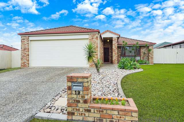 19 Drysdale Court, Murrumba Downs QLD 4503
