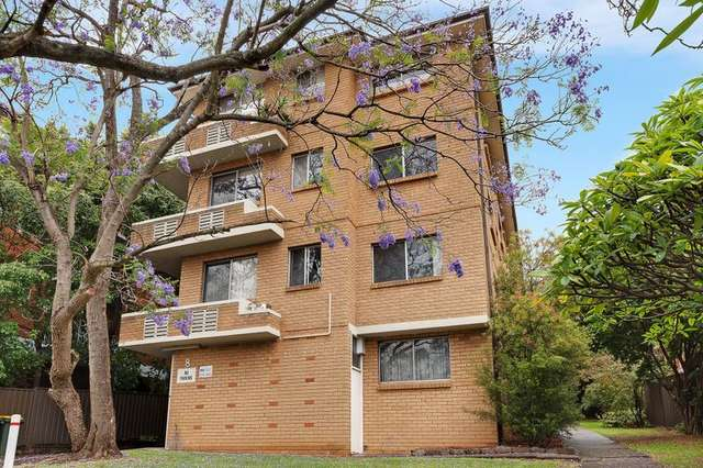 9/8 Curzon Street, Ryde NSW 2112