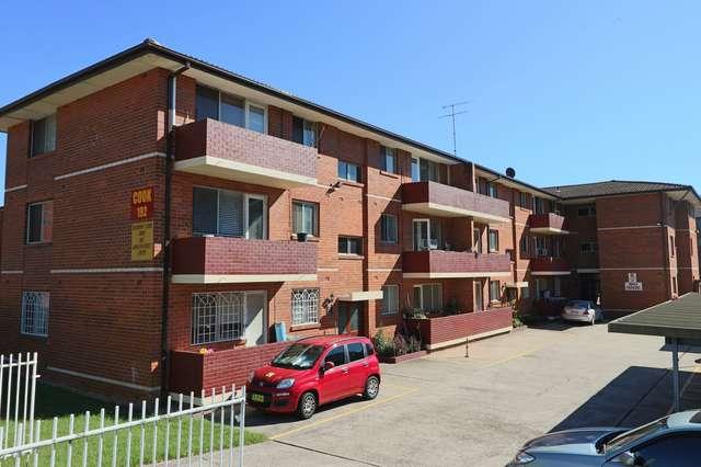 16/192 Sandal Crescent, Carramar NSW 2163
