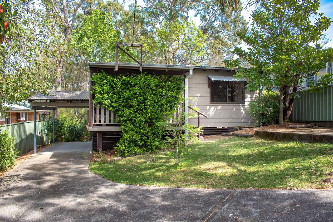 Main view of Homely house listing, 10 Elimatta Road, Yarrawonga Park, NSW 2264