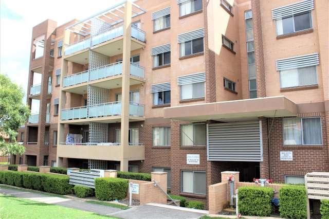 2/8-18 Wallace Street, Blacktown NSW 2148