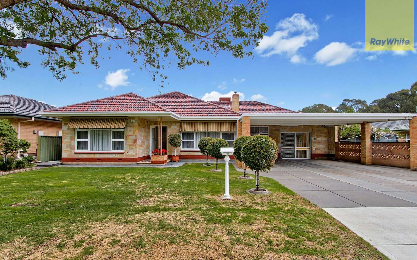 Main view of Homely house listing, 72 White Avenue, Lockleys, SA 5032
