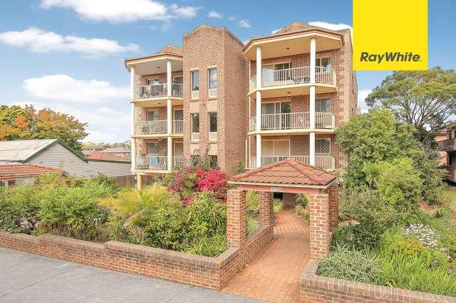3/31-33 Doodson Avenue, Lidcombe NSW 2141