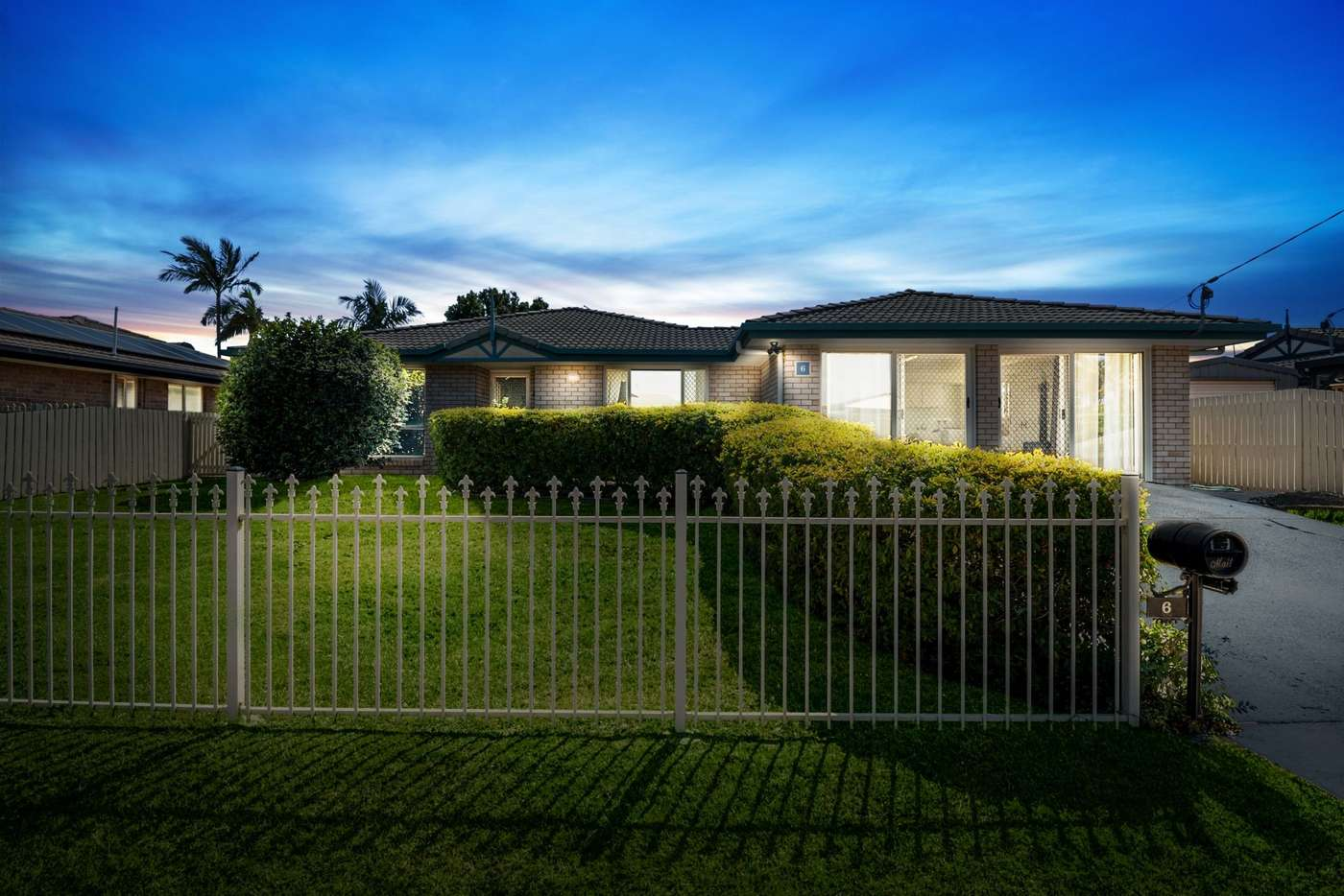 Main view of Homely house listing, 6 Gloria Court, Deception Bay QLD 4508