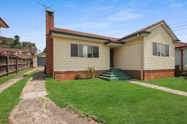 280 Quarry Road, Ryde NSW 2112