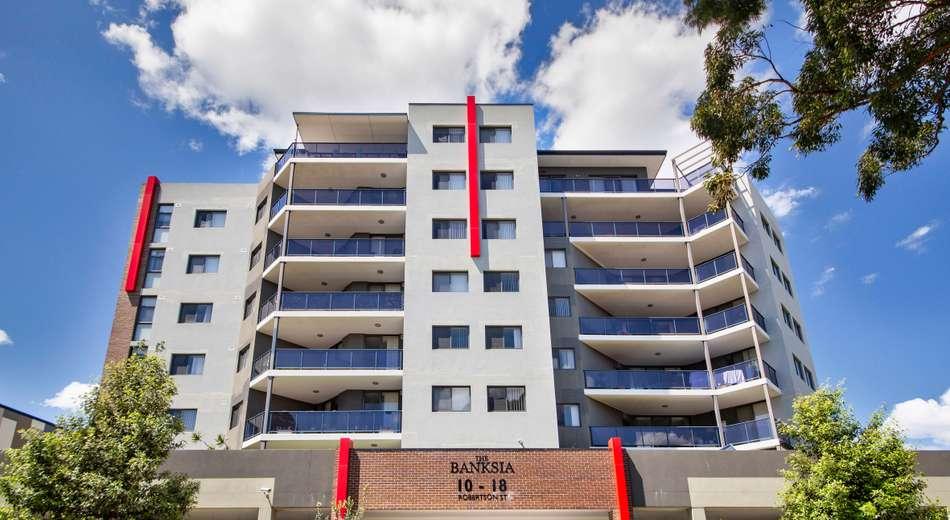 4/10-18 Robertson Street, Sutherland NSW 2232