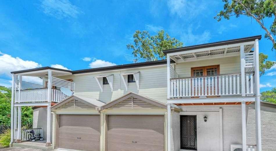 5/15 Camborne Street, Alderley QLD 4051