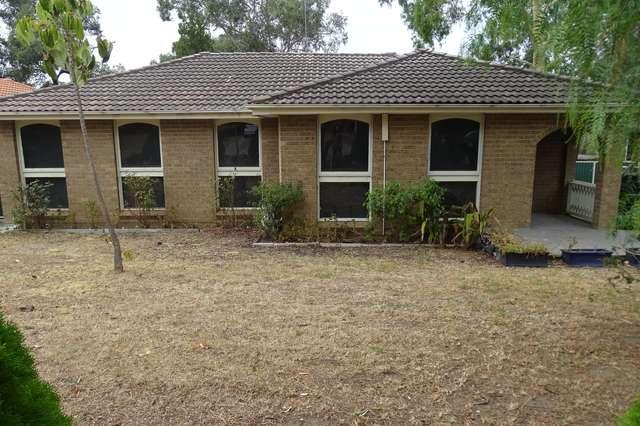 40 Eucalyptus Drive, Cranebrook NSW 2749