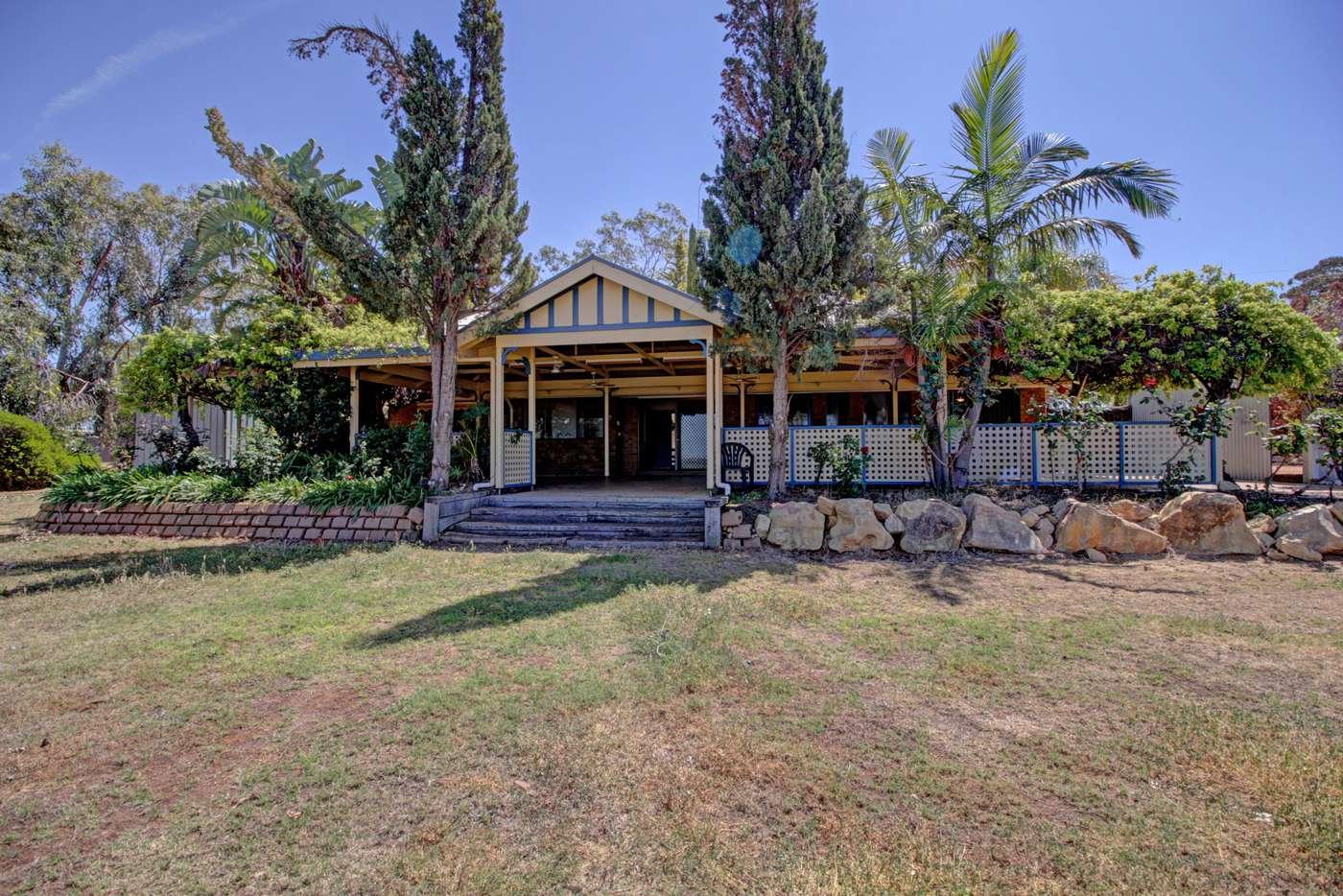 Main view of Homely house listing, 88 Mills Road, Berri SA 5343