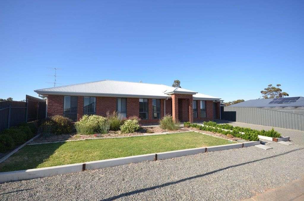 Main view of Homely house listing, 26 Eime Drive, Blyth, SA 5462