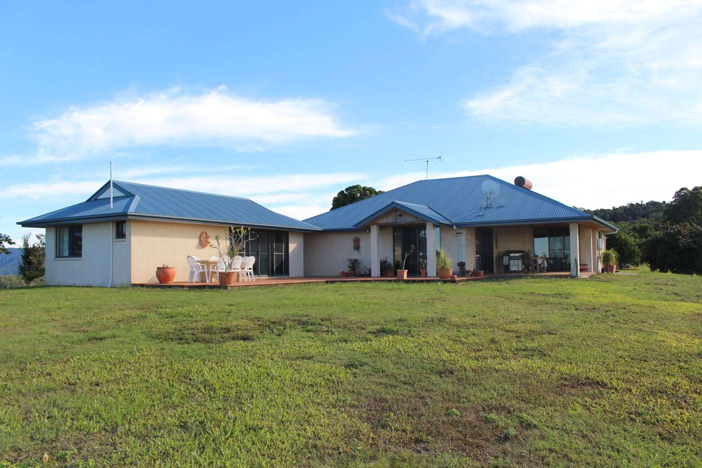 Main view of Homely  listing, 396 Stewart Road, Coondoo, QLD 4570