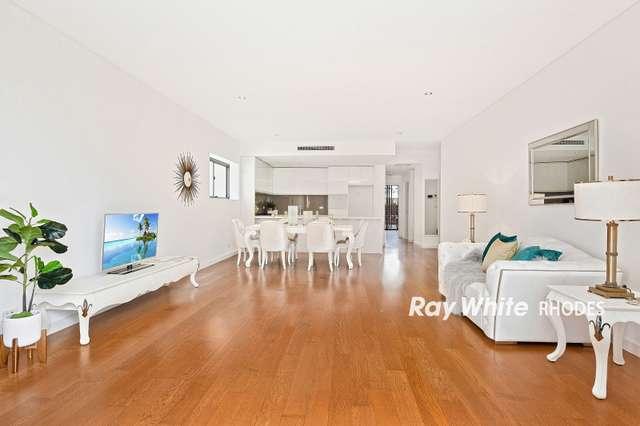 301/2 Darling Avenue, Rhodes NSW 2138