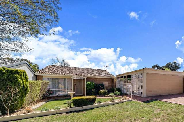 4 Guest Place, Macquarie ACT 2614