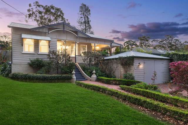 38 Campbell Avenue, Normanhurst NSW 2076