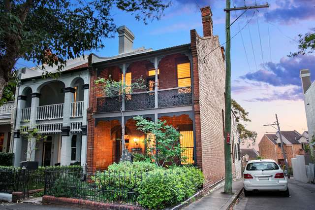 18 Llewellyn Street, Balmain NSW 2041