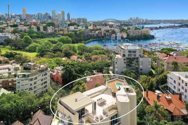 8/8 Darling Point Road
