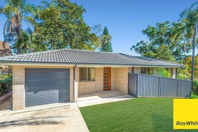 1A Yarralumla Drive, Carlingford NSW 2118