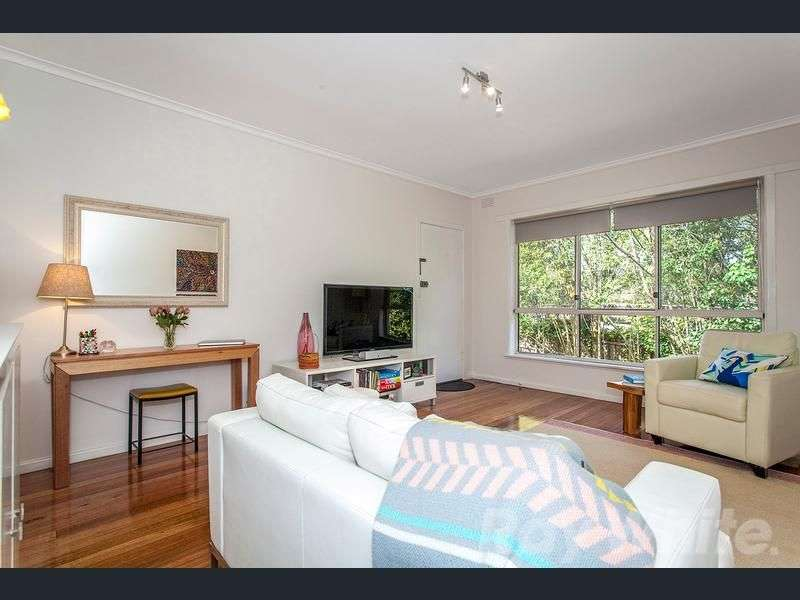 Main view of Homely unit listing, 4/17 Woodside Avenue, Ringwood, VIC 3134