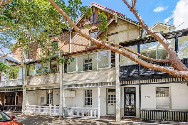 275 Forbes Street, Darlinghurst NSW 2010