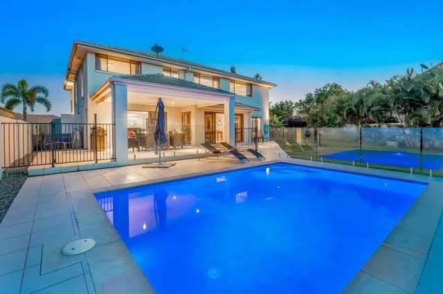 41 Oyster Cove Promenade, Helensvale QLD 4212