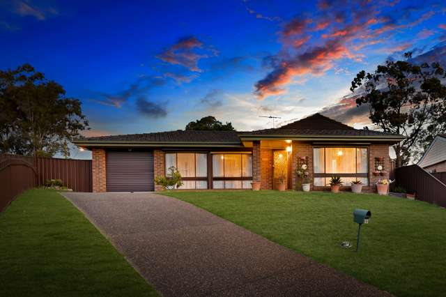 11 Lisson Place, Minto NSW 2566