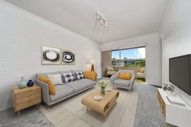 30/58 Bennelong Crescent, Macquarie ACT 2614