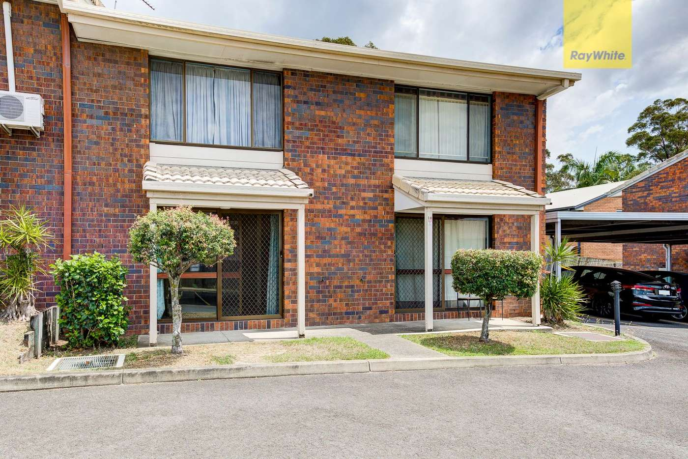 Main view of Homely townhouse listing, 9/15 Smith Road, Woodridge, QLD 4114