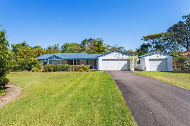 22 Brechin Court, Mooloolah Valley QLD 4553