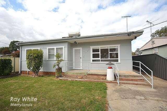 84 Carpenter Street, Colyton NSW 2760
