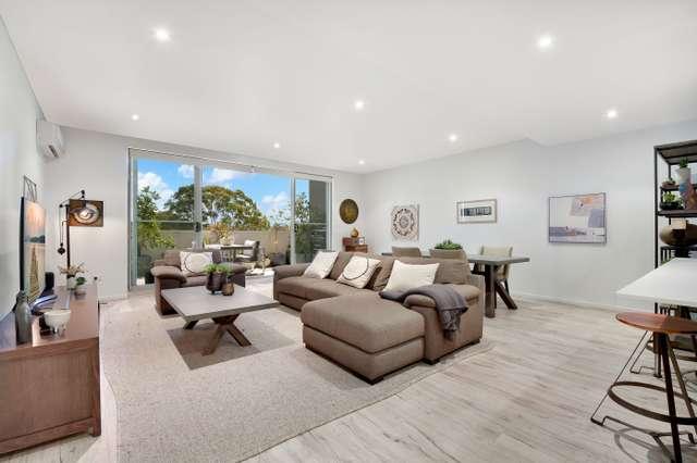 27/31-35 Chamberlain Street, Campbelltown NSW 2560