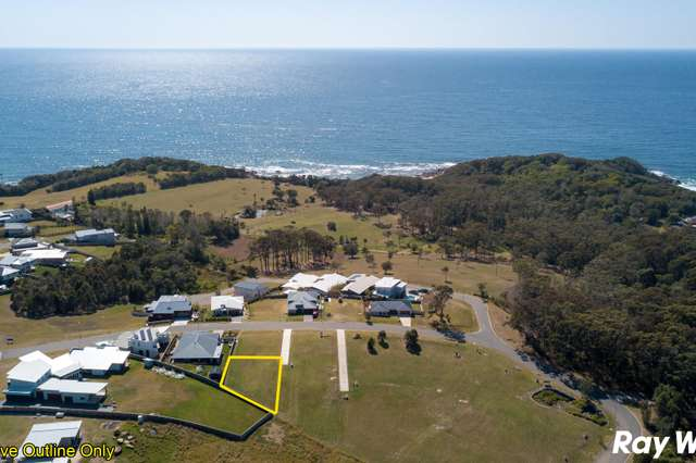 Lot 54 44 Scarborough, Red Head NSW 2430
