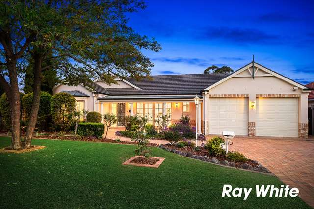5 Barina Downs Road, Bella Vista NSW 2153