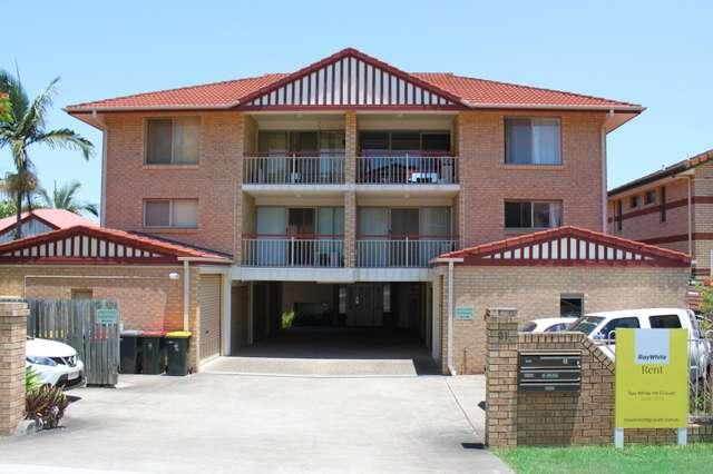 5/21 Rise Street, Mount Gravatt East QLD 4122