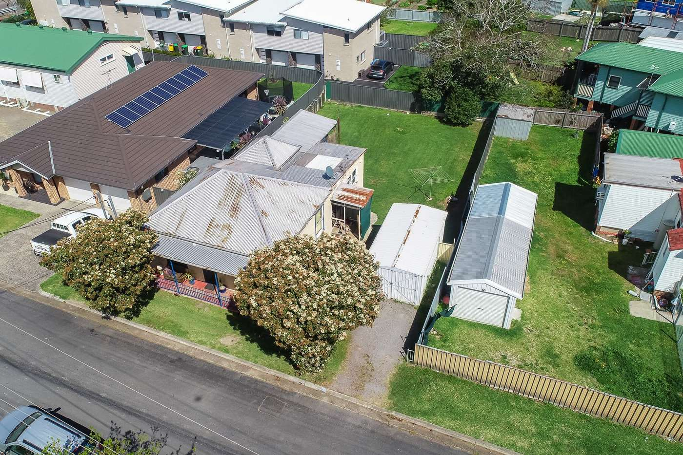 Main view of Homely house listing, 3 Hill Street, Jesmond, NSW 2299