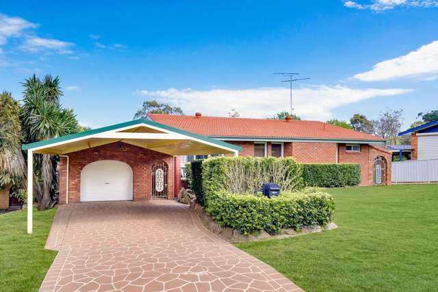 100 Wyangala Crescent, Leumeah NSW 2560