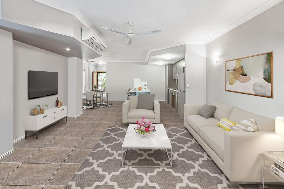 Second view of Homely unit listing, 1/1766 Captain Cook Highway, Clifton Beach QLD 4879