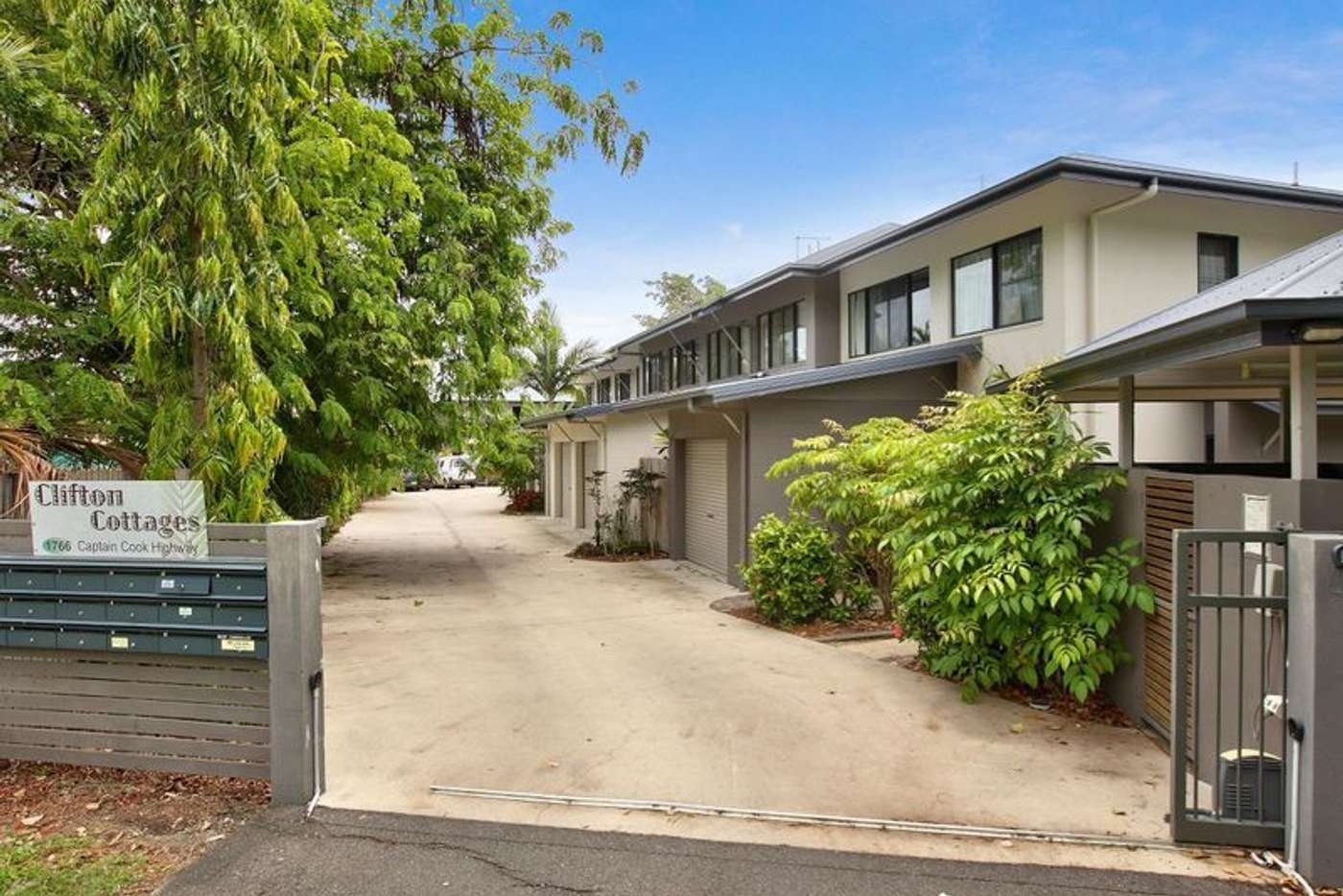 Seventh view of Homely unit listing, 1/1766 Captain Cook Highway, Clifton Beach QLD 4879