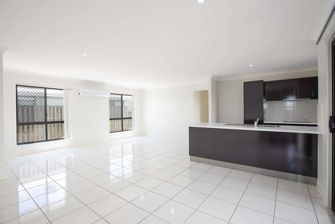 Main view of Homely house listing, 55 Commander Parade, Shoal Point QLD 4750