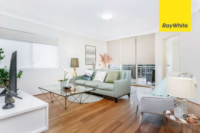 17/27-33 Coleridge Street, Riverwood NSW 2210