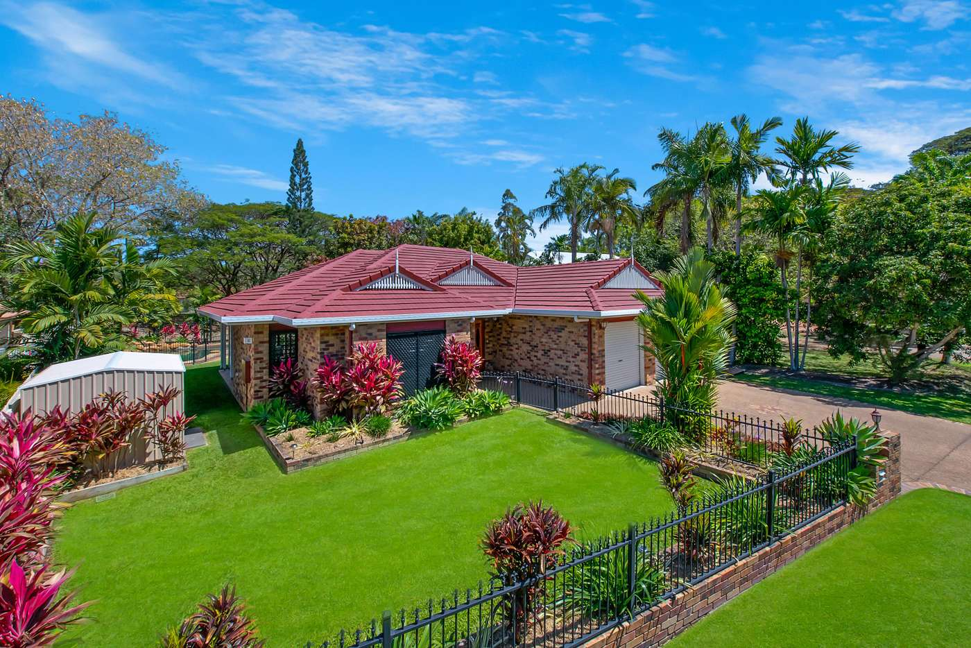 Main view of Homely house listing, 9 Bendigo Court, Annandale QLD 4814