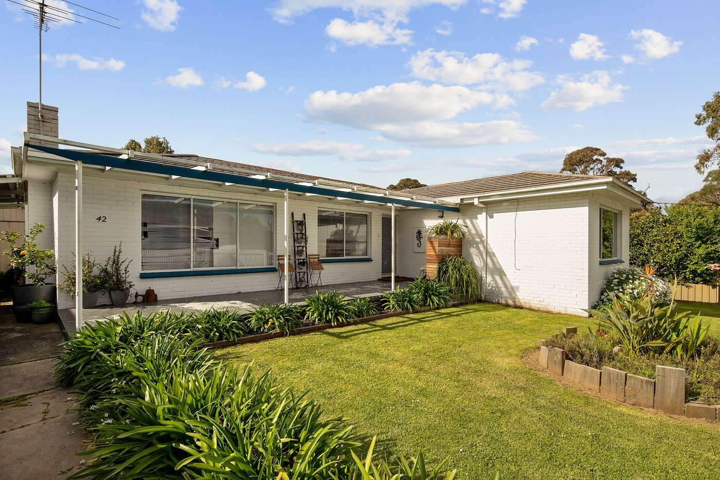 Main view of Homely house listing, 42 Church Street, Cowes, VIC 3922