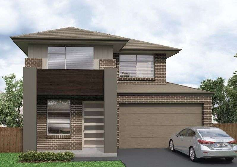Main view of Homely house listing, Lot 7 Agapanthus Avenue, Kellyville, NSW 2155