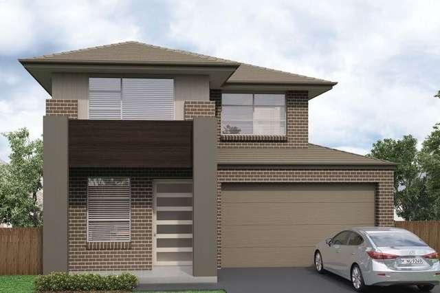 Lot 7 Agapanthus Avenue, Kellyville NSW 2155
