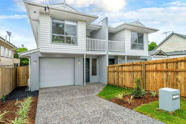 6A Blackall Terrace, East Brisbane QLD 4169